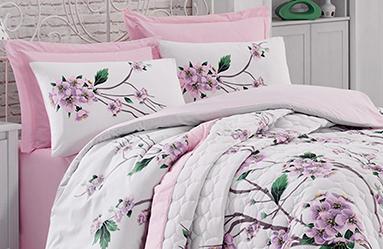 Yatak Örtüsü Kuru Temizleme