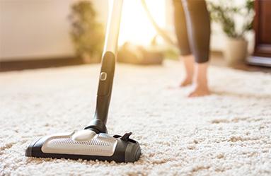 Evinizi Her Gün Süpürmek Halılarınız İçin Yeterli mi?