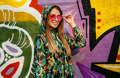 İlk Günkü Gibi Rengarenk Giysiler İçin Networkdry