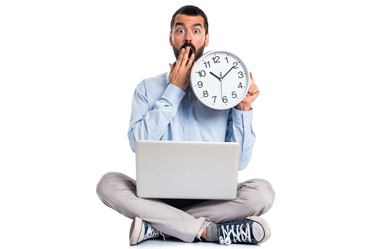 24 Saati Kendinize Yetiremiyor Musunuz?