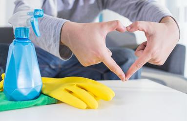 Bayram Sonrası Temizliği Sizi Düşündürmesin Networkdry Var