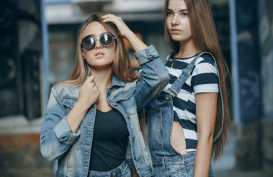 Değişmeyen Trend Olan Kot Giysiler İçin Özenli Temizlik