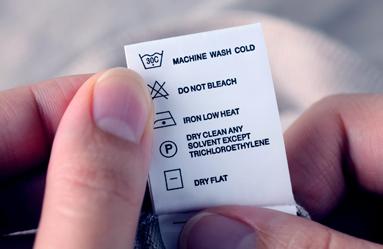 Elimizin Altındaki Minik Asistanlar Ürün Etiketleri