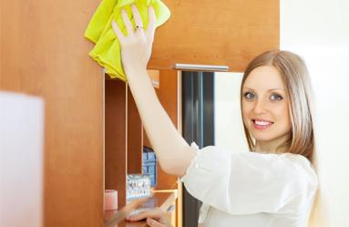 Evdeki Sık Kullanılanlar Listemizin Ekstra Özenli Temizlik İsteyen 2 Elemanı