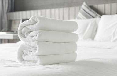 Havlularımızın Temizliğine Gereken Özeni Gösteriyor Muyuz?
