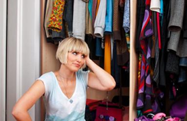 Kıyafetlerle Dolup Taşan Gardırobunuzla Başa Çıkabilmeniz İçin 5 Öneri