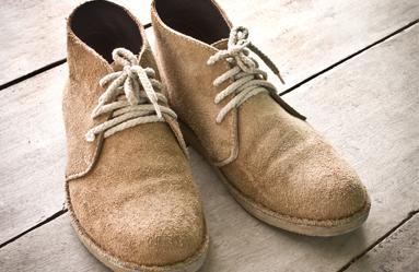 Kolay Kirlenmesiyle Ünlü Süet Ayakkabıların Bakımı Nasıl Olmalıdır?