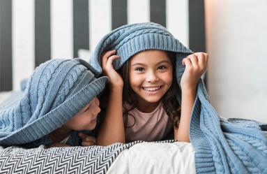 Sıcacık Battaniyeleriniz İçin Kuru Temizleme Vakti