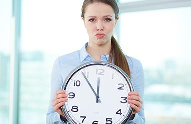 Sizlere Harika Bir Hediyemiz Var: Zamanınız