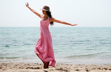Yaz Aylarının Kurtarıcısı Elbiselerin Temizliğine Saatler Harcamayın