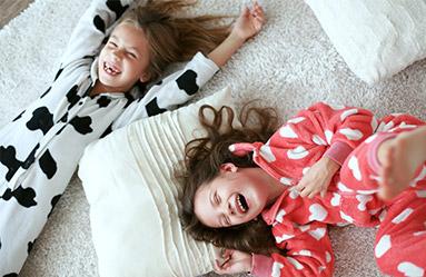 Bırakalım Çocuklar İstediği Gibi Eğlensin