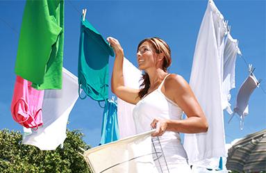 Çamaşır ve Kurutma Makinası Temizliği