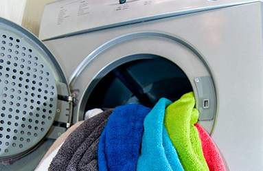 Çamaşır ve Kurutma Makinesi Temizliği
