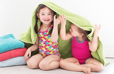 Çocuk Kıyafetlerine Kuru Temizleme Yapılır mı?