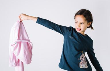 Çocuklar Özgürce Kirletsin Biz Temizleyelim