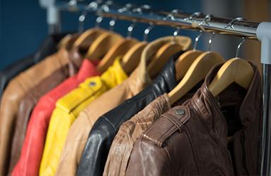 Kurtarıcı Deri Ceketlerinizin Temizliği Networkdry da Güvenilir Ellerde