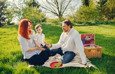 Eğlenceli Pikniklerin Tadını Çıkarın