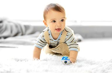 Networkdry ile Emekleyen Bebekleriniz İçin Daha Steril Bir Zemin Hazırlayın