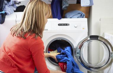 Evde Çamaşır Yıkama İpuçları