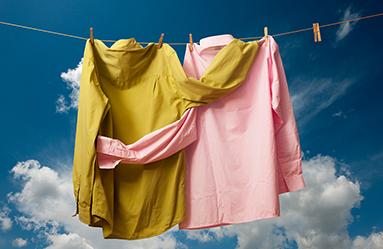 Giysilerinizin Ömrünü Uzatma İpuçları