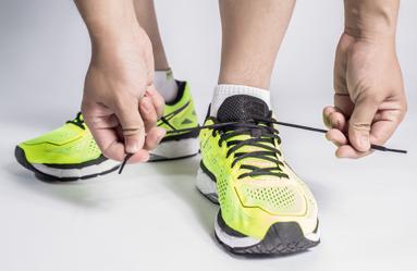Doğru Spor Ayakkabı Bakımı Nasıl Olmalıdır?
