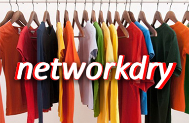 Yeni Nesil Kuru Temizleme: Networkdry!