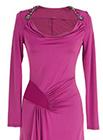 Elbise Ütüleme (İpek & Saten & Kadife)