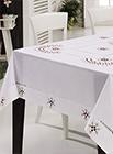Masa Örtüsü Ütüleme (Normal&Büyük)