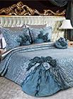 Yatak Örtüsü Ütüleme (İşlemeli&Kabarık)
