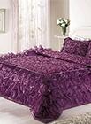 Yatak Örtüsü Takımı Kuru Temizl.. (İşlemeli)